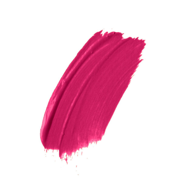 Υγρό κραγιόν Dido Cosmetics Pure Matte Liquid Lipstick No 12