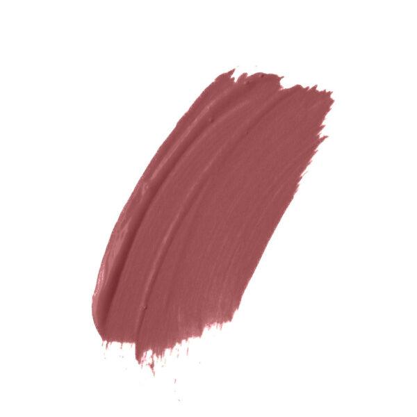 Υγρό κραγιόν Dido Cosmetics Pure Matte Liquid Lipstick No 17