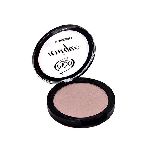 Πούδρα λάμψης Dido Cosmetics Unique Highlighter H02