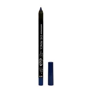Αδιάβροχο μολύβι ματιών Dido Cosmetics Waterproof Eye Pencil No 09