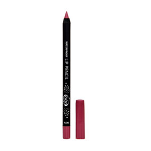 Αδιάβροχο μολύβι χειλιών Dido Cosmetics Waterproof Lip Pencil No06