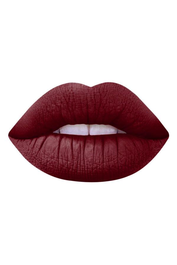 Υγρό κραγιόν Elixir Lip Mat Pro - Mulberry 460