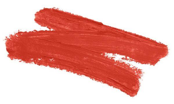 Μολύβι χειλιών Grigi Only Matte Jumbo Long Lasting Lip Pencil - Orange 02