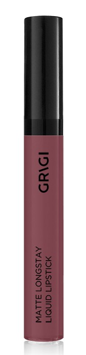 Υγρό κραγιόν Grigi Only Matte Long Stay Liquid Lipstick 4ml - Aubergine 36