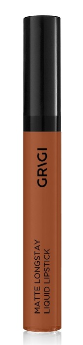 Υγρό κραγιόν Grigi Only Matte Long Stay Liquid Lipstick 4ml - Cinnamon 43