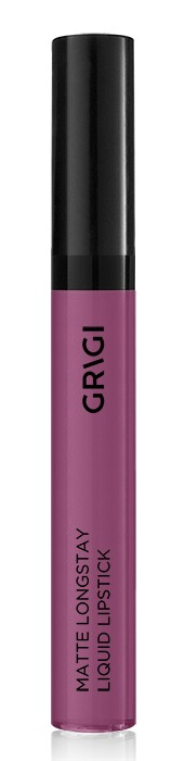 Υγρό κραγιόν Grigi Only Matte Long Stay Liquid Lipstick 4ml - Dark Purple 34