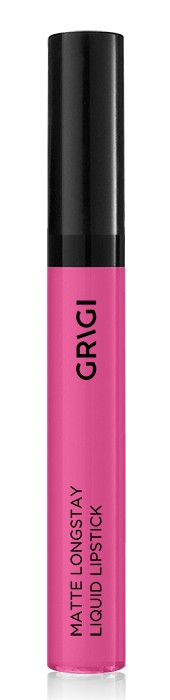 Υγρό κραγιόν Grigi Only Matte Long Stay Liquid Lipstick 4ml - Pink Purple 38