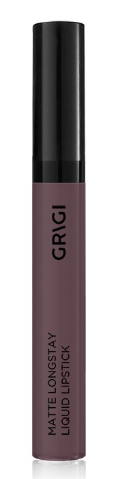 Υγρό κραγιόν Grigi Only Matte Long Stay Liquid Lipstick 4ml - Purple Black 35