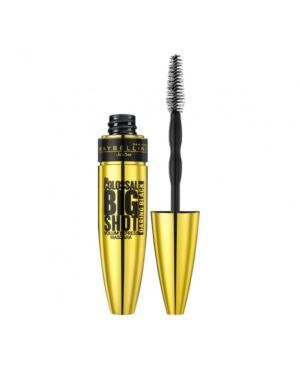 Μάσκαρα Maybelline The Colossal Big Shot Mascara Daling Black 9.5ml