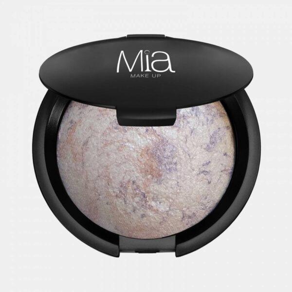 Ρουζ Mia Cosmetics Baked Highlighting Blush Luminescence FR039