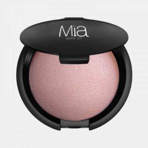 Ρουζ Mia Cosmetics Baked Highlighting Blush Luminescence FR041