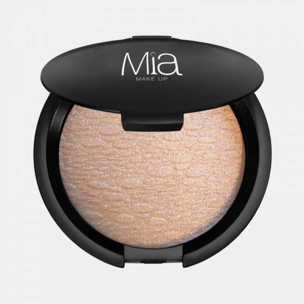 Ρουζ Mia Cosmetics Baked Highlighting Blush Luminescence FR043