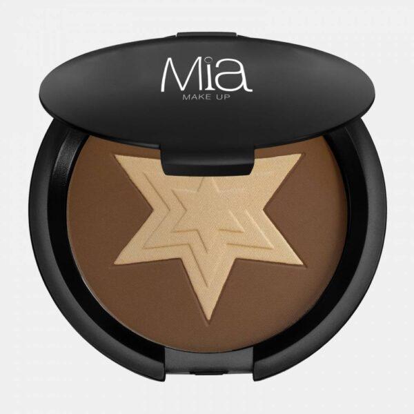 Mia Cosmetics Cosmic Glow Star Bronzer - Tan 78 TR014