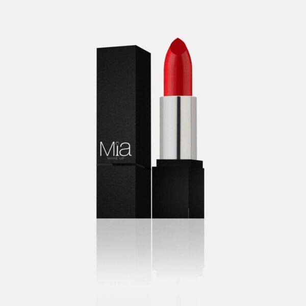Κραγιόν Mia Cosmetics Creamy Matte Lipstick - Red Passione RS593