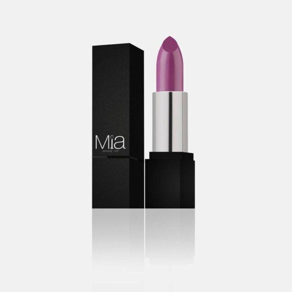 Κραγιόν Mia Cosmetics Creamy Matte Lipstick - Violet Intensite RS587