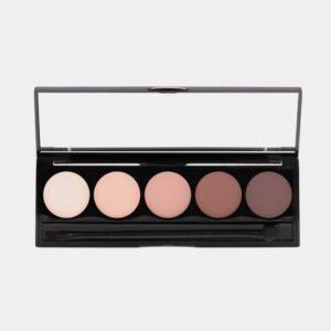 Mia Cosmetics Halo Eyeshadow Palette Dark Emotions PL001