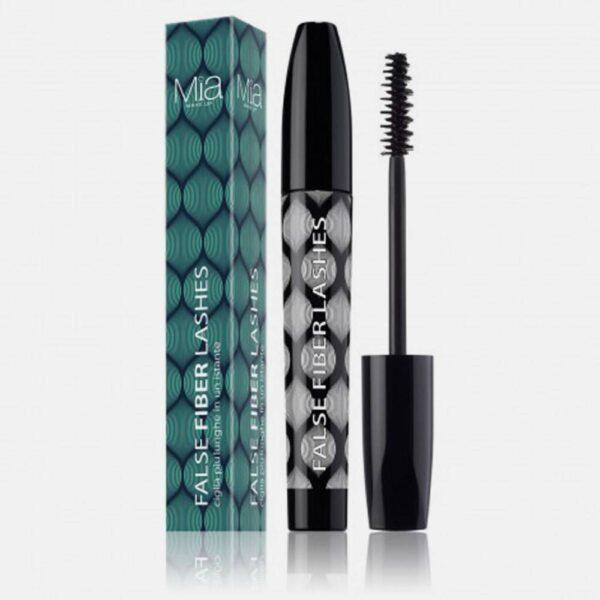 Mia Cosmetics Mascara False Fiber Lashes