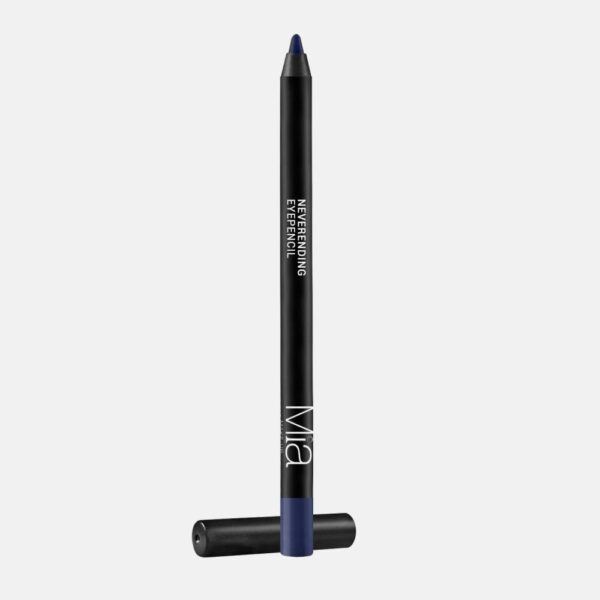 Μολύβι ματιών Mia Cosmetics Neverending Eye Pencil - Long Blue MO025