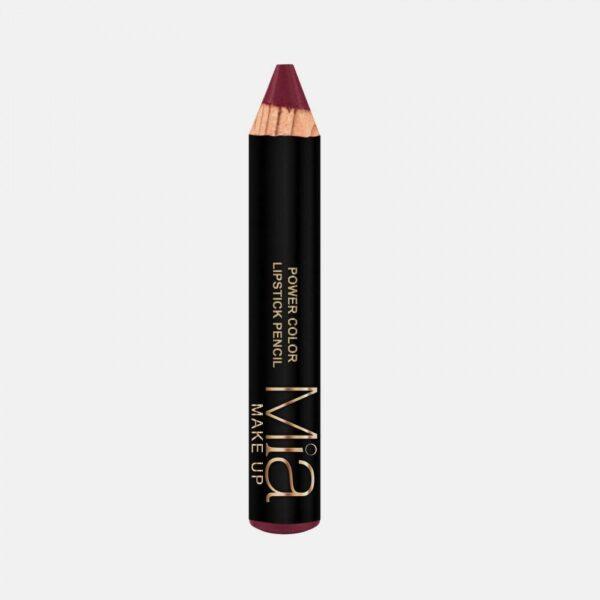 Μολύβι-κραγιόν Mia Cosmetics Power Lip Color Savage Rose MR009