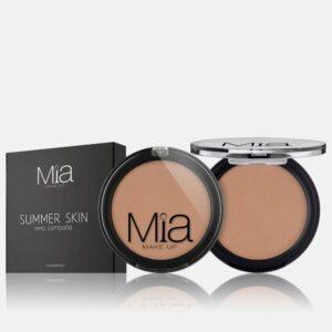 Μπρόνζερ Mia Cosmetics Summer Skin Bronzer - Bronze Peach TR043