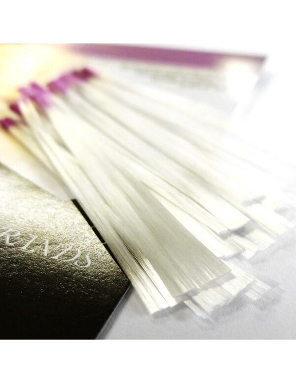 Fiber Glass Nails 10τμχ.