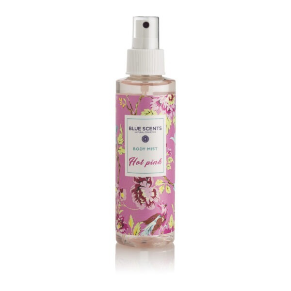 Blue Scents Body Mist Hot Pink 150ml