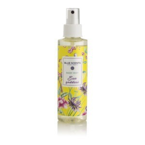 Blue Scents Body Mist Sun Goddess150ml
