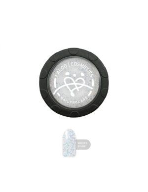 Σκόνη nail art Laloo Cosmetics Diamond Glitter Powder N.05