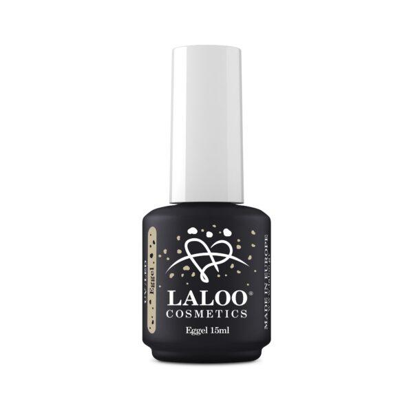 Ημιμόνιμο βενρίκι Laloo Cosmetics Egg Gel 15ml