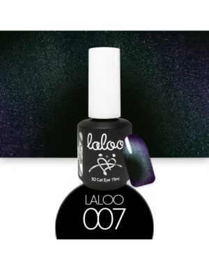 Laloo Cosmetics Cat Eye 5D 15ml N.07 Μπλε-Μωβ-Φούξια