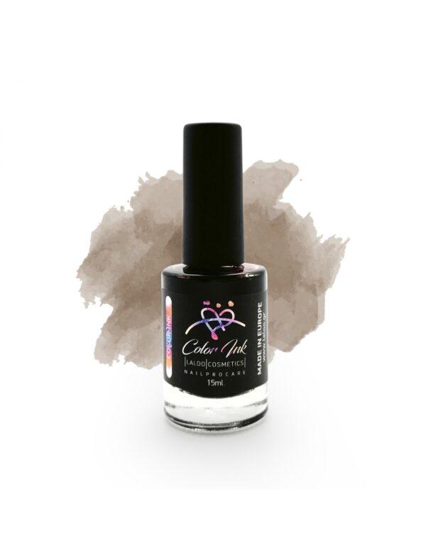 Μελάνι nail art Laloo Cosmetics Color Ink 15ml N.04