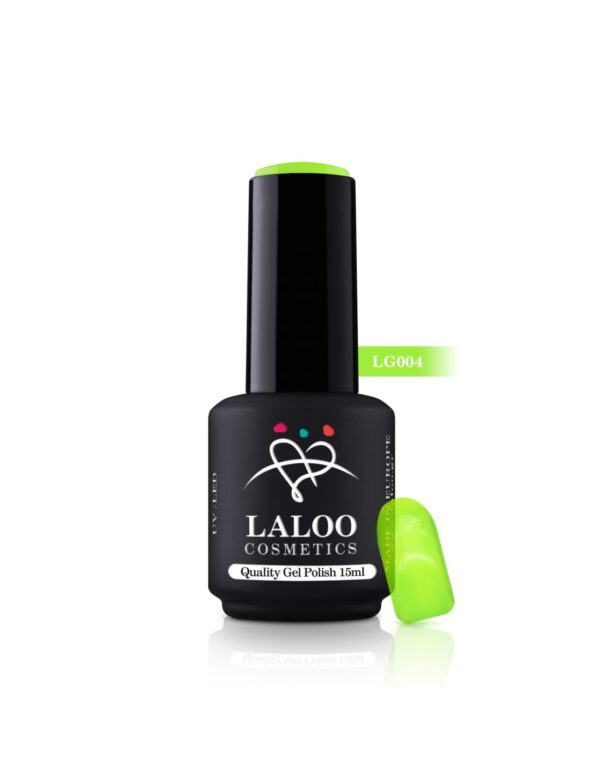 Laloo Cosmetics Glass Effect 15ml N.04