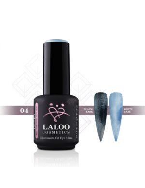 Laloo Cosmetics Illuminate Cat Eye 15ml N.04