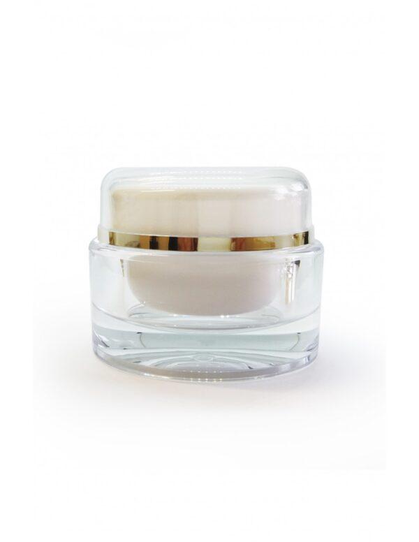 Μονοφασικό τζελ χτισίματος Laloo Cosmetics LED Gel Champion Clear 30ml