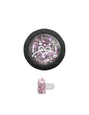 Σκόνη nail art Laloo Cosmetics Shiny Effect N.01