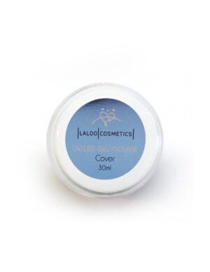 Laloo Cosmetics UV LED Gel Mousse Cover 30ml 01