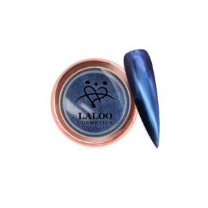 Σκόνη nail art Laloo Cosmetics Chameleon Powder N.02