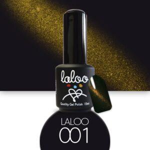 Laloo Cosmetics Snake Eyes 15ml N.01
