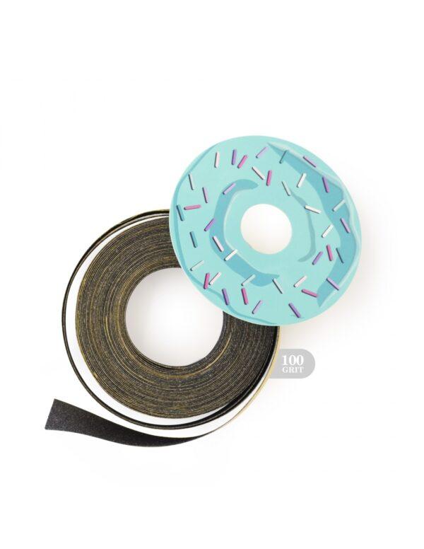 Ανταλλακτικό ρολό λίμας Staleks Nail Refill Roll 100 Grit 8m